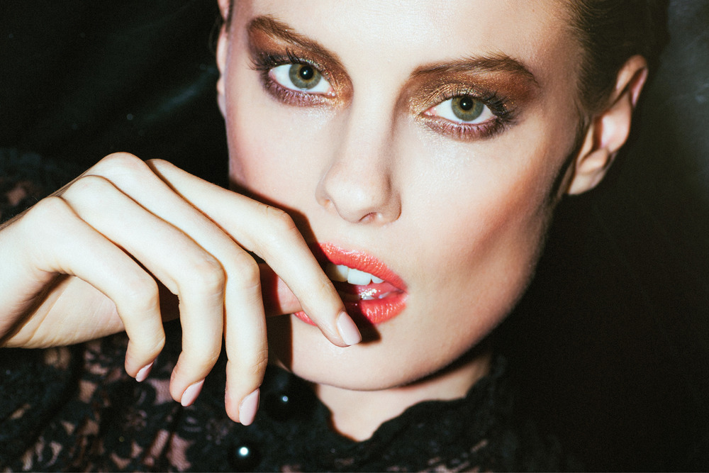 Editorial Beauty - Manchester