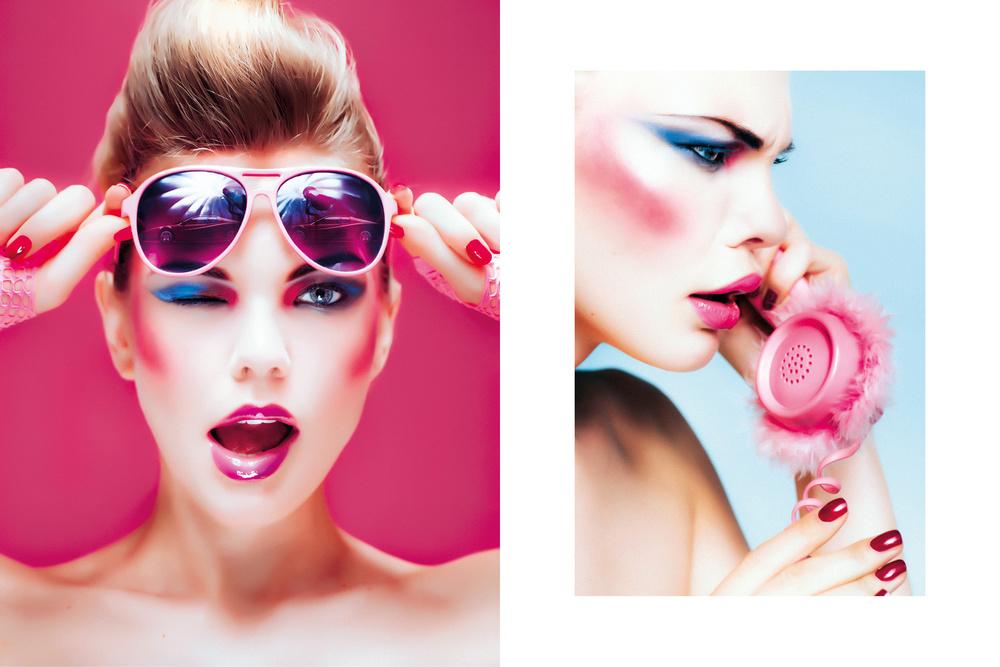 Beauty Photographer Manchester