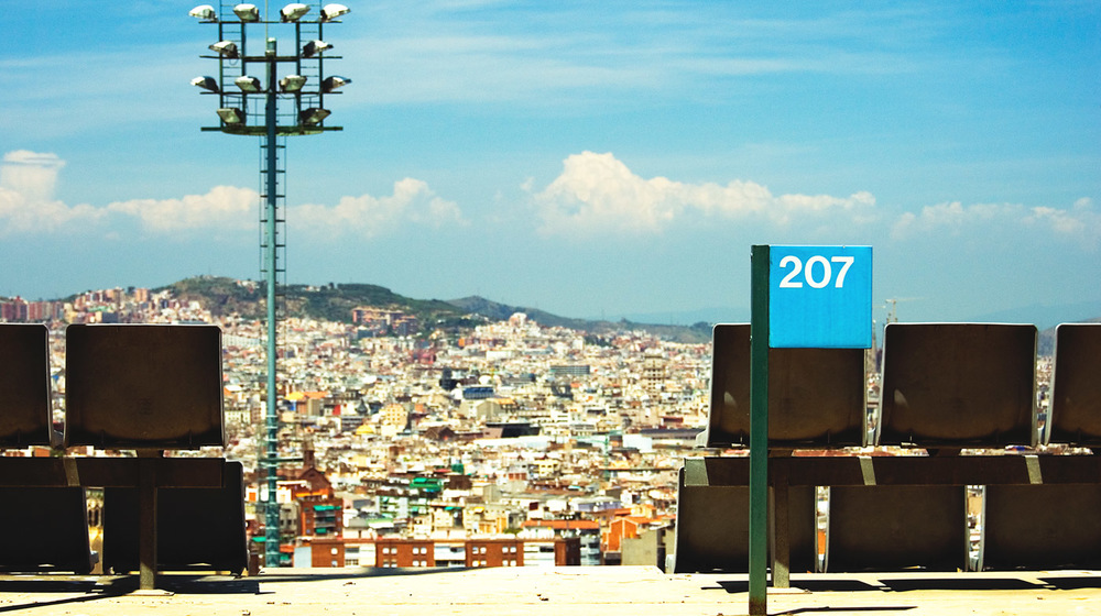 Barcelona VII
