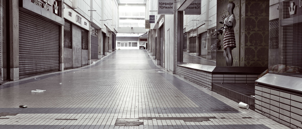 Empty Leeds VII