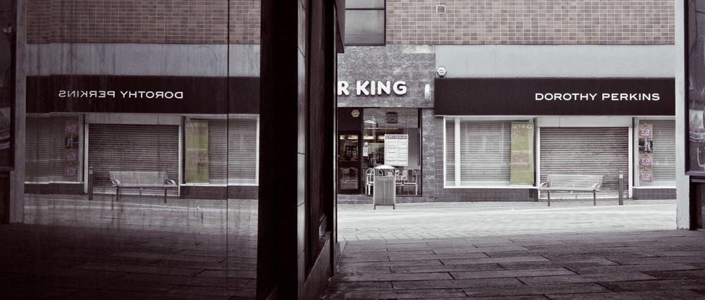 Empty Leeds VIII