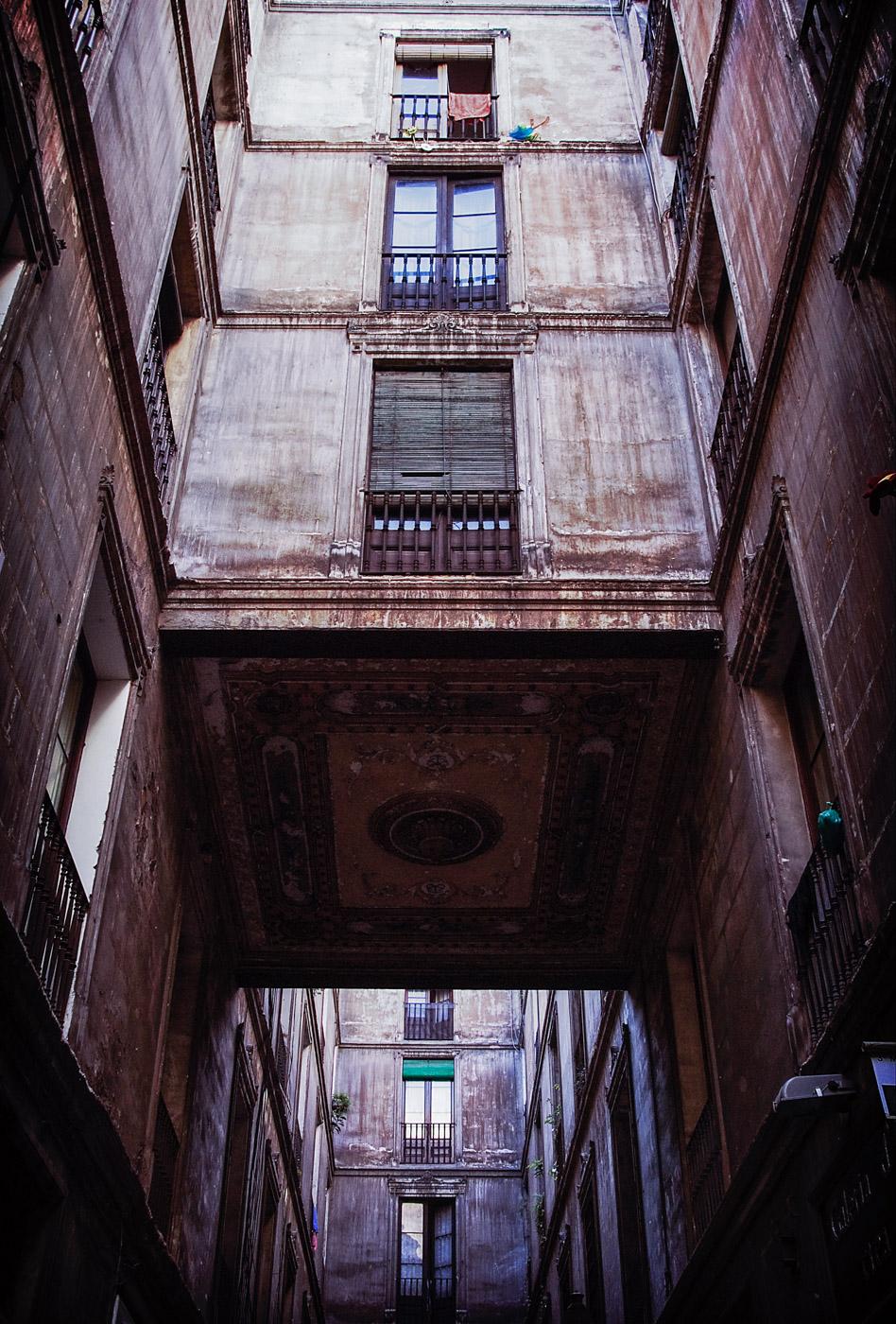 Barcelona III