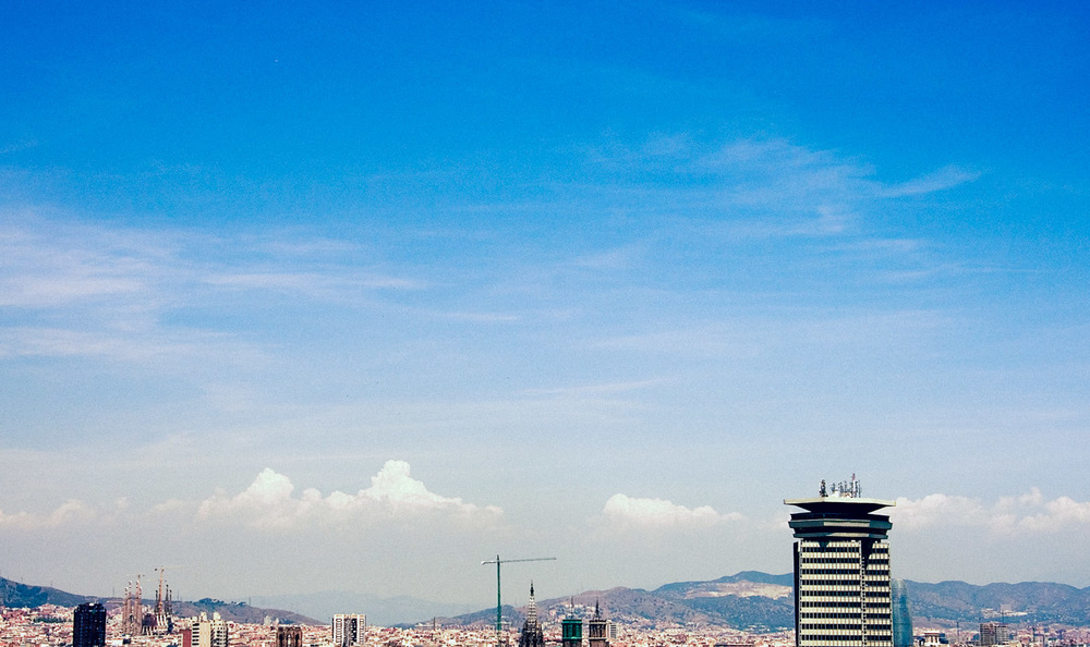 Barcelona V