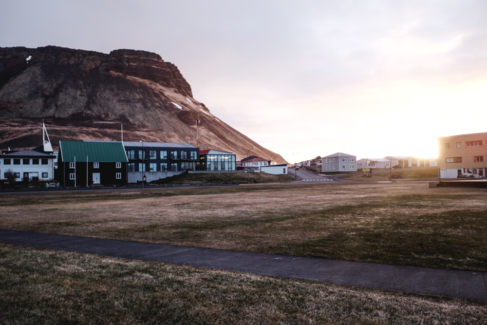 Ólafsvík, Iceland