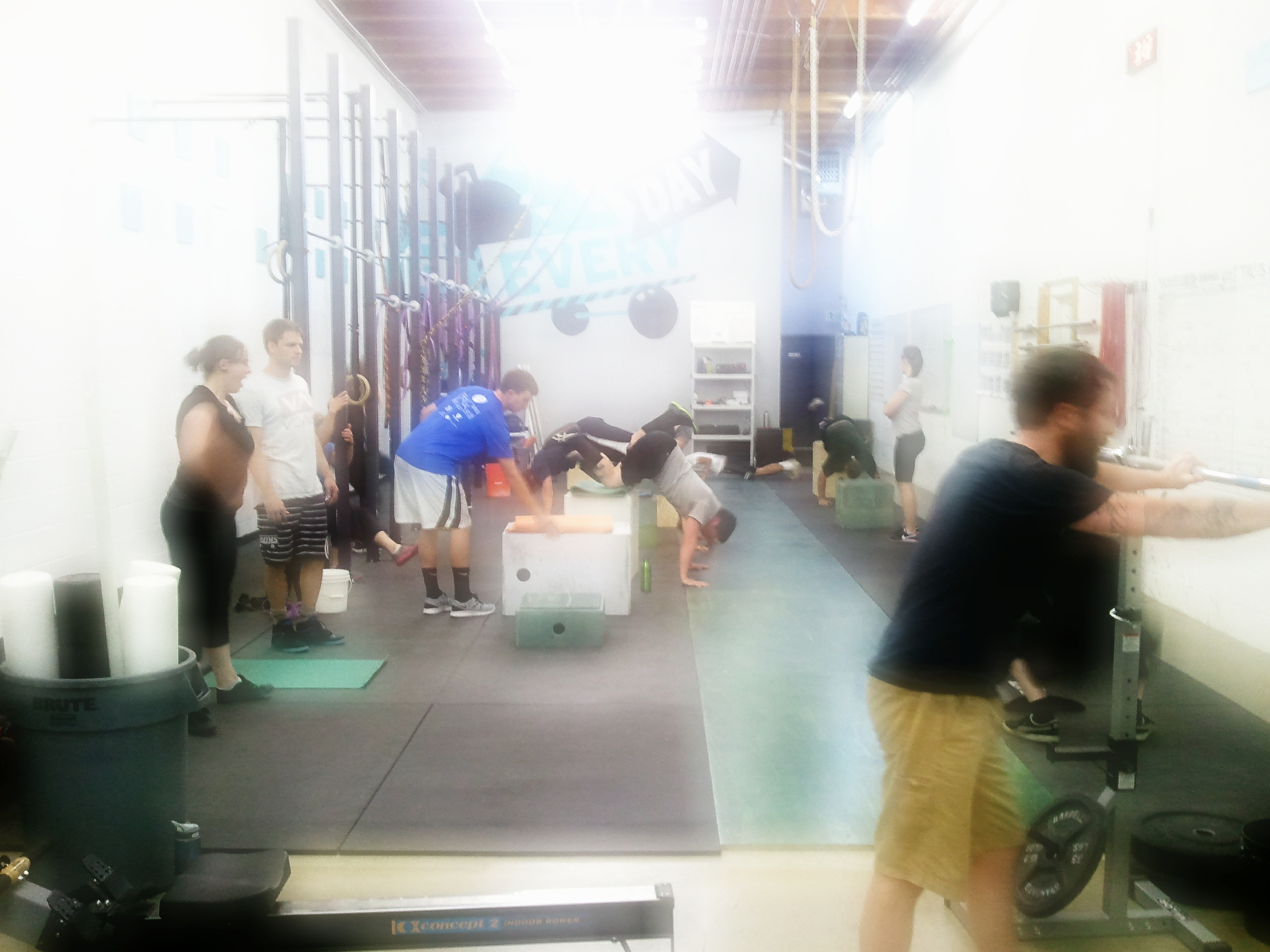CrossFit Elevation, Denver 303-827-4115