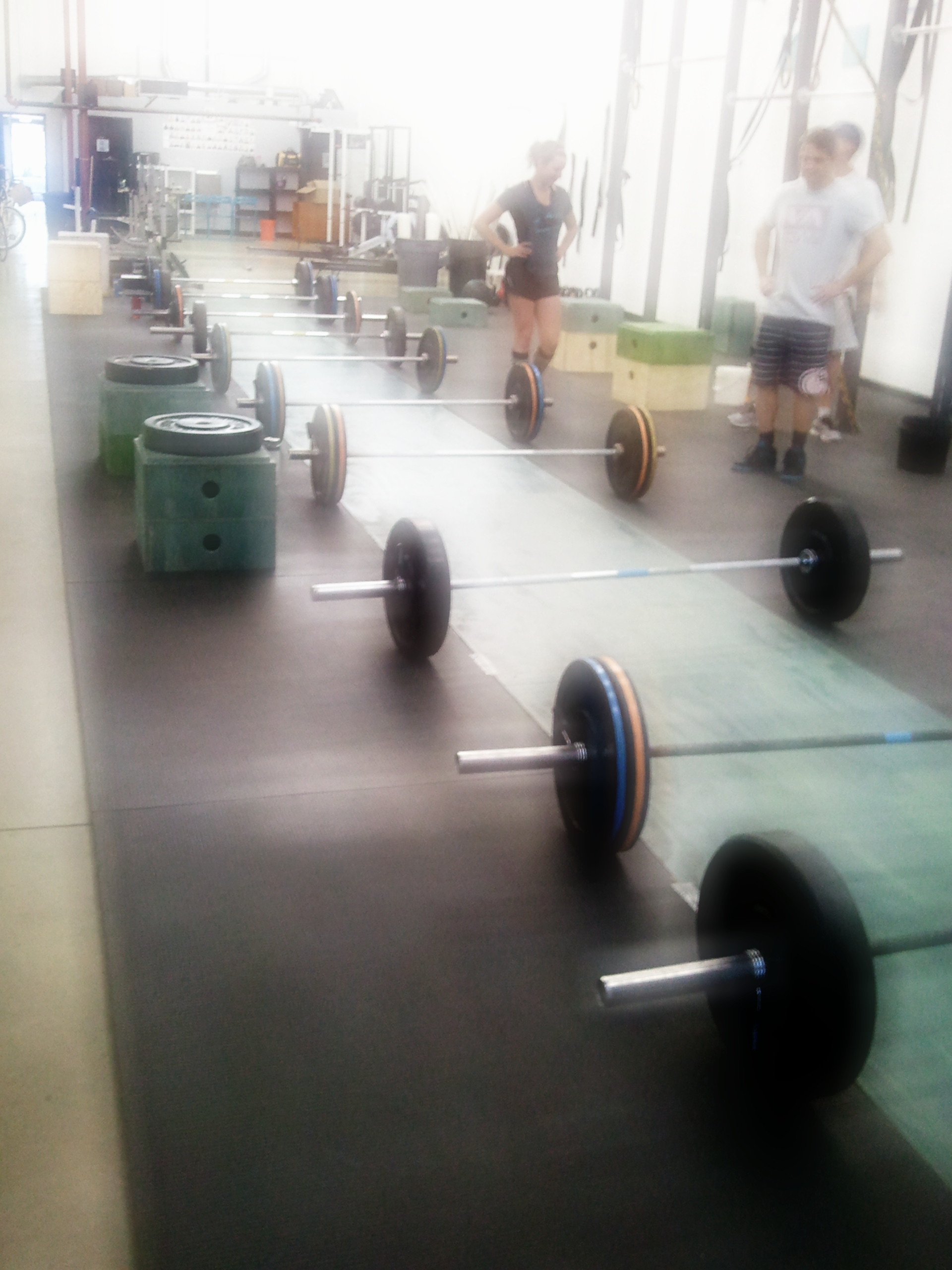 CrossFit Elevation