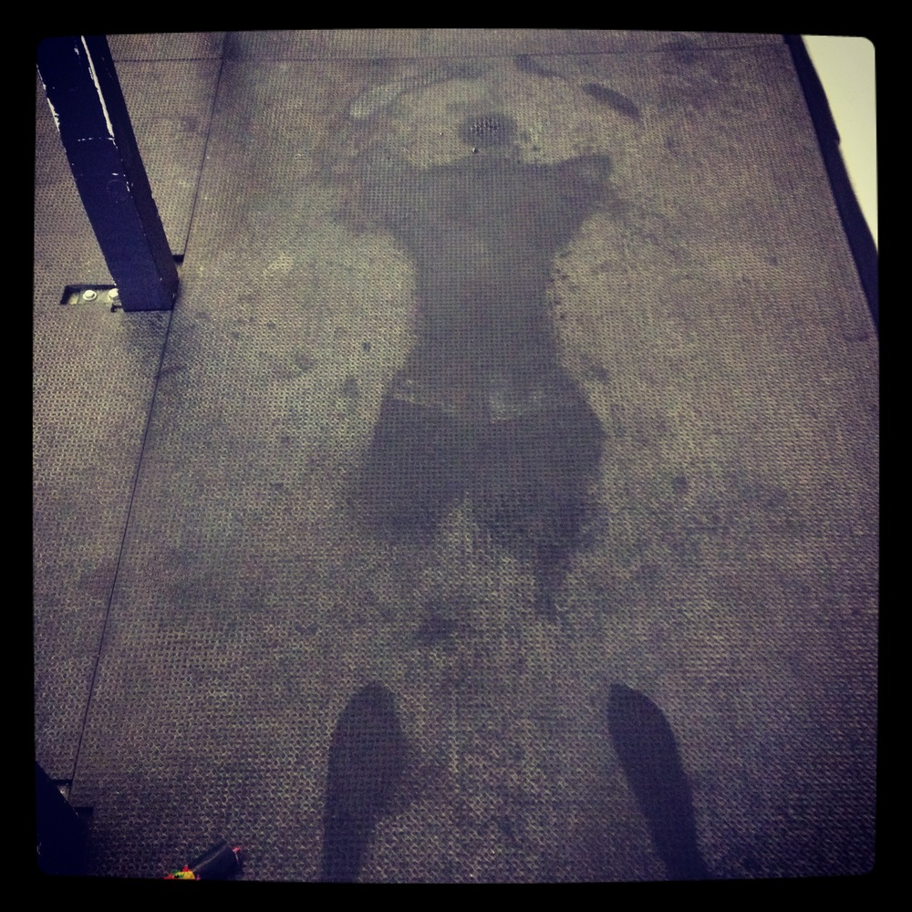 Sweat Angel