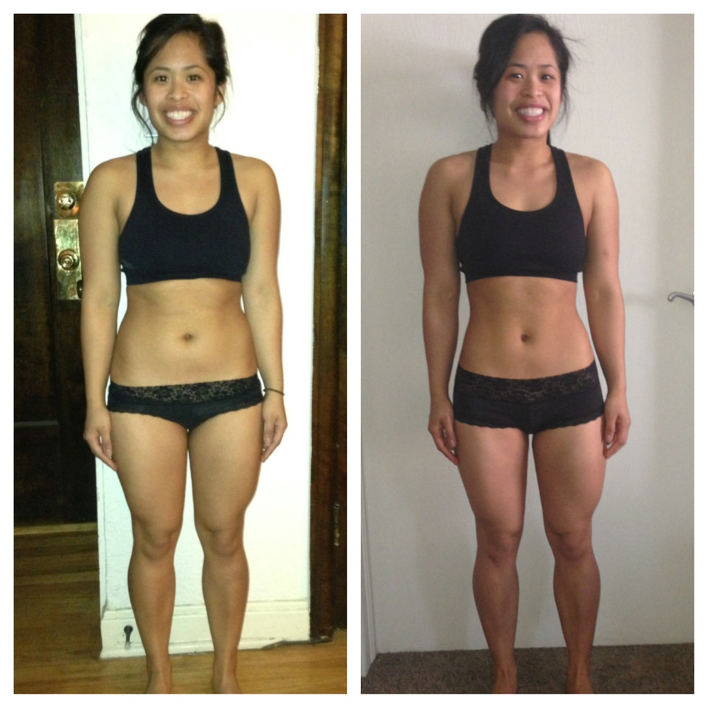 6 Month CrossFit Transformation  POPSUGAR Fitness