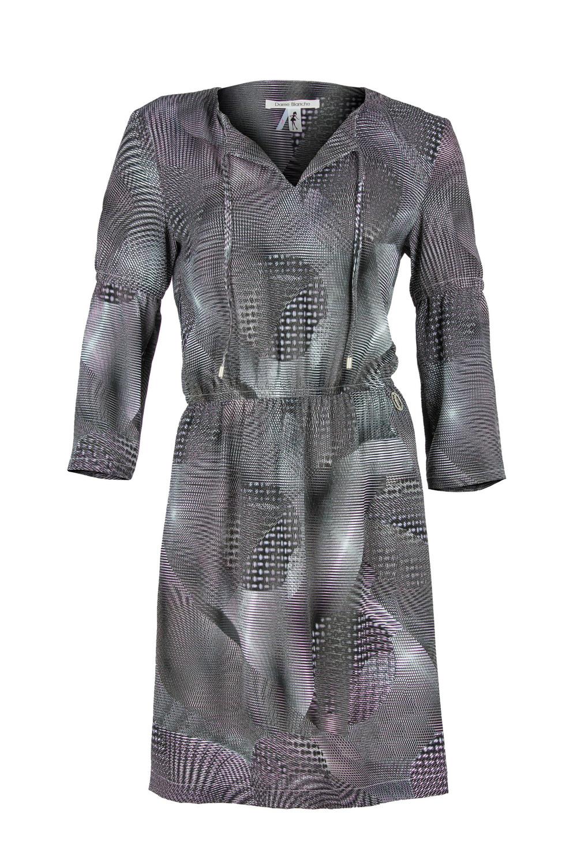 Dame Blanche - Dress Black & Green-5.jpg