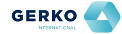 Powered by Gerko International.