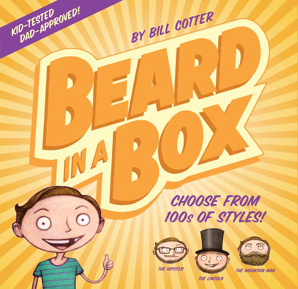 """Beard in a Box"""