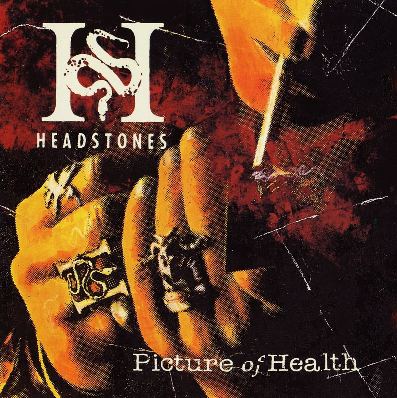Headstones first album - 1993