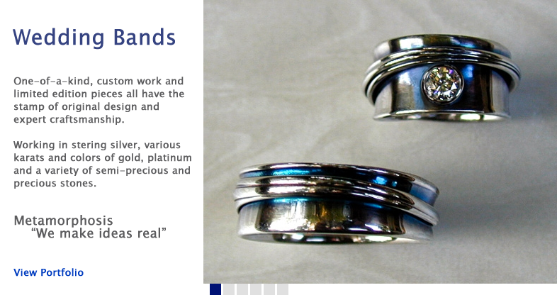 Metamorphosis Jewelry