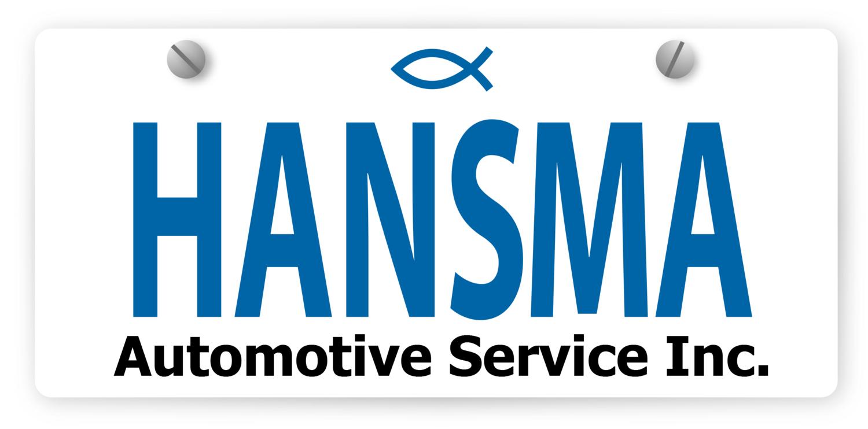 Hansma Automotive