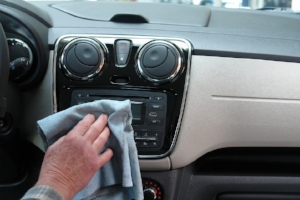 auto detailing