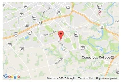 Map of Hansma Automotive - Google Maps