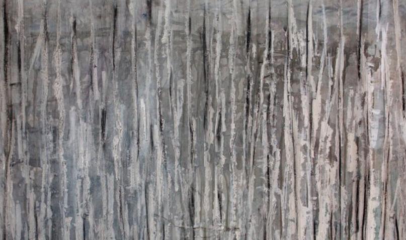 Title: Birch Trees