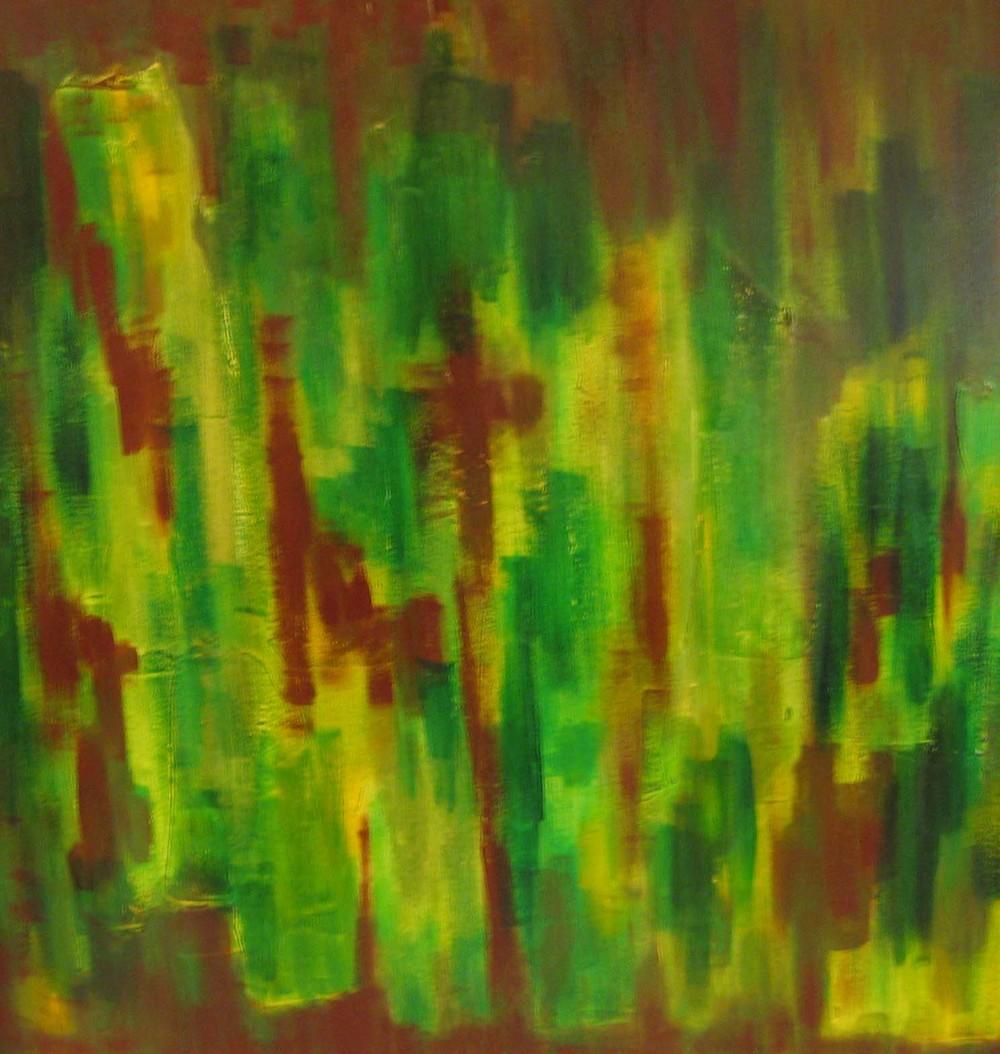 Title: Rain Forest