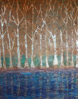 Title: By the River