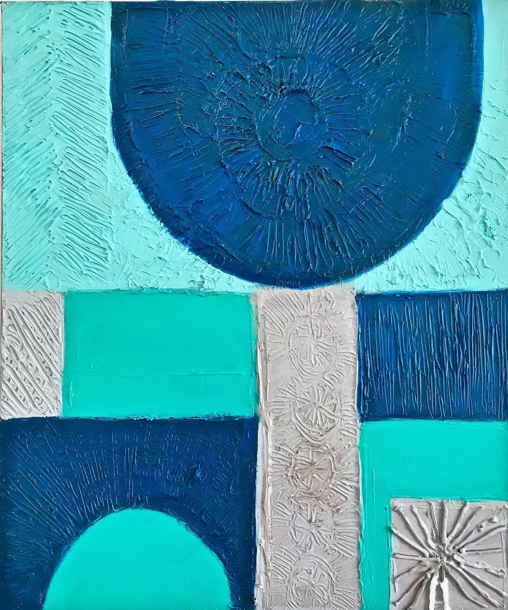Brutalist-Blue