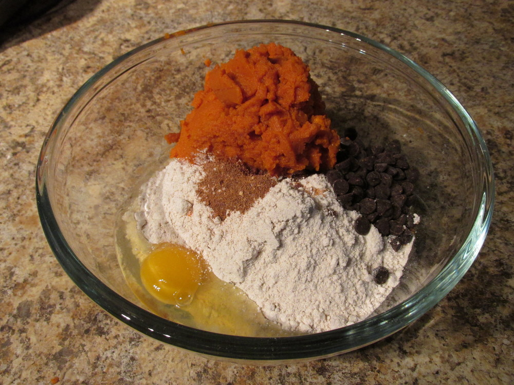pumpkin muffin ingredients.JPG