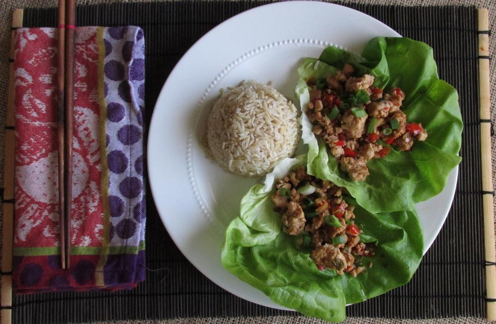 Chicken Lettuce Wraps 040.JPG