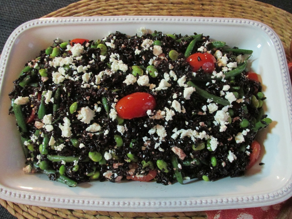 black rice and jerk pork 008.JPG