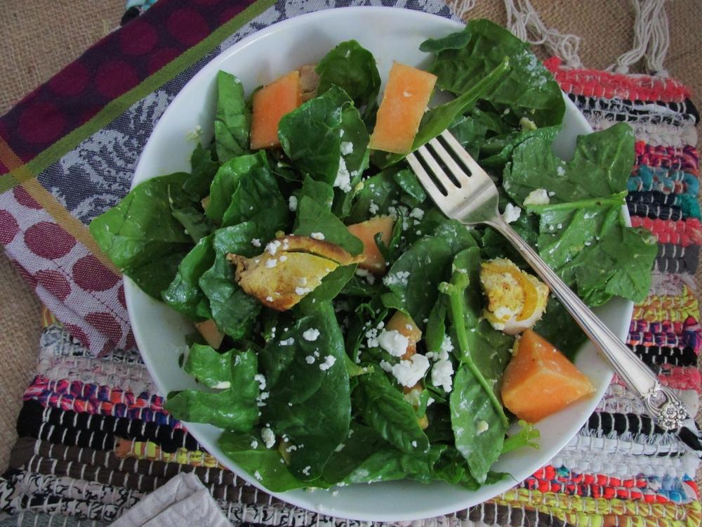 Curry Vinaigrette Salad.jpg