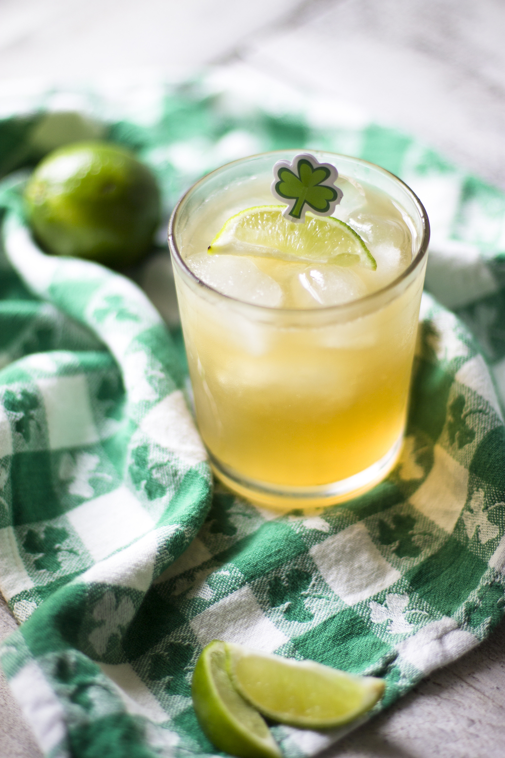 Irish Whiskey Mules: My Diary of Us