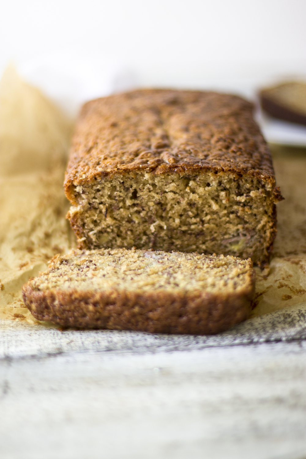 Renee's Banana Bread: My Diary of Us