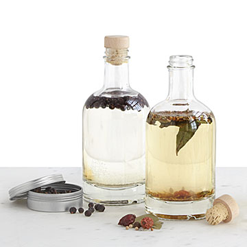 Homemade Gin Kit, UncommonGoods: My Diary of Us