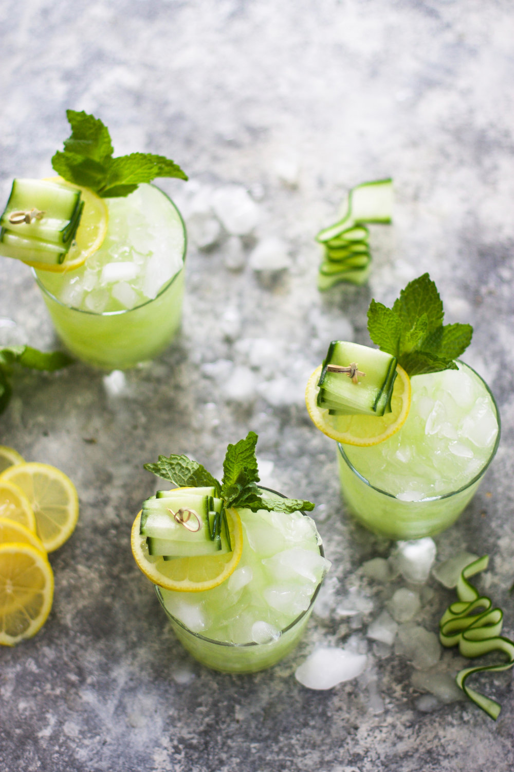 The Boozy Green Elixir: My Diary of Us