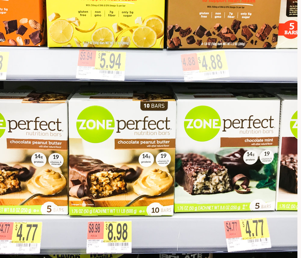 Finding Little Wins with ZonePerfect®: My Diary of Us