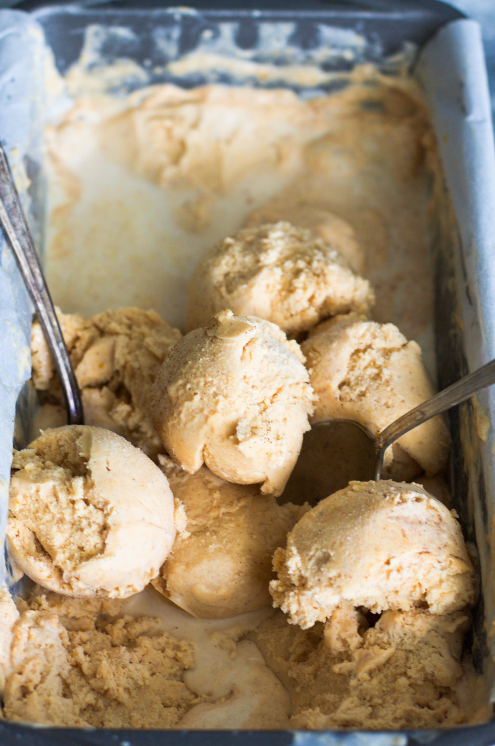Pumpkin Ice Cream: My Diary of Us