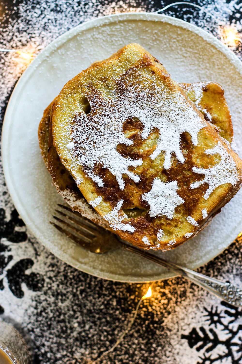 Sugar Cookie French Toast: My Diary of Us