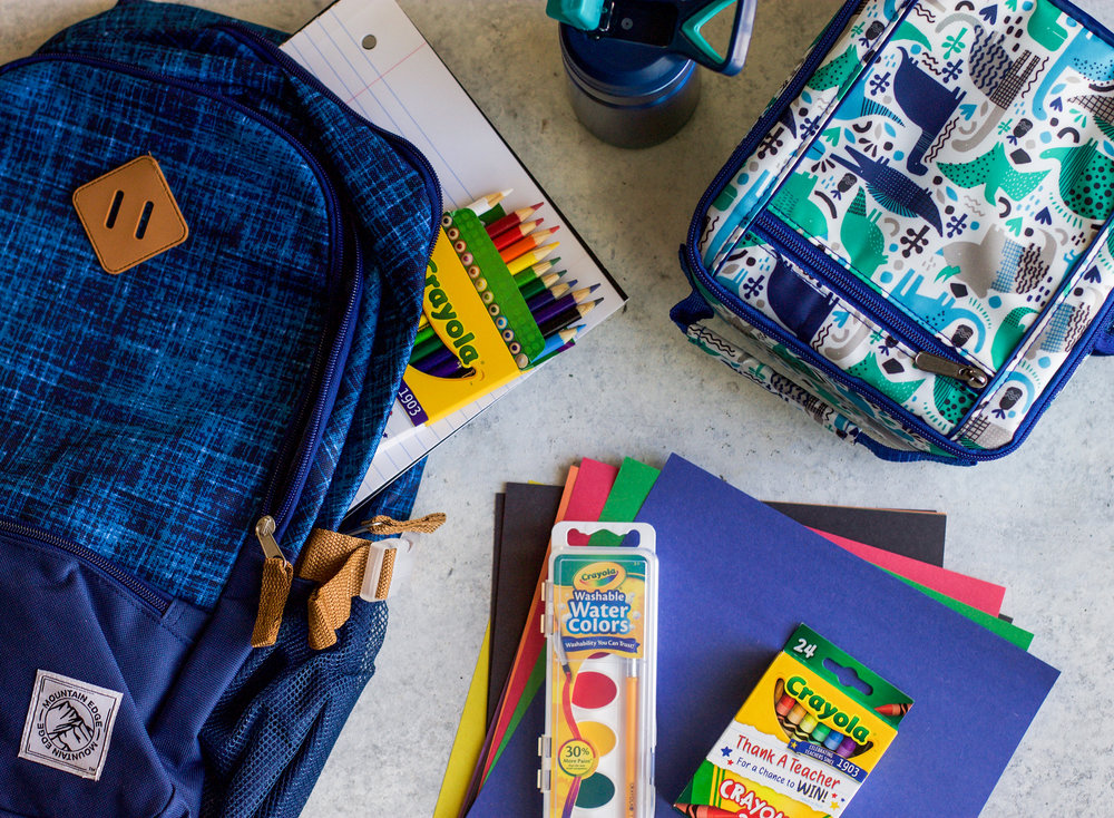 Back to School Essentials: My Diary of Us
