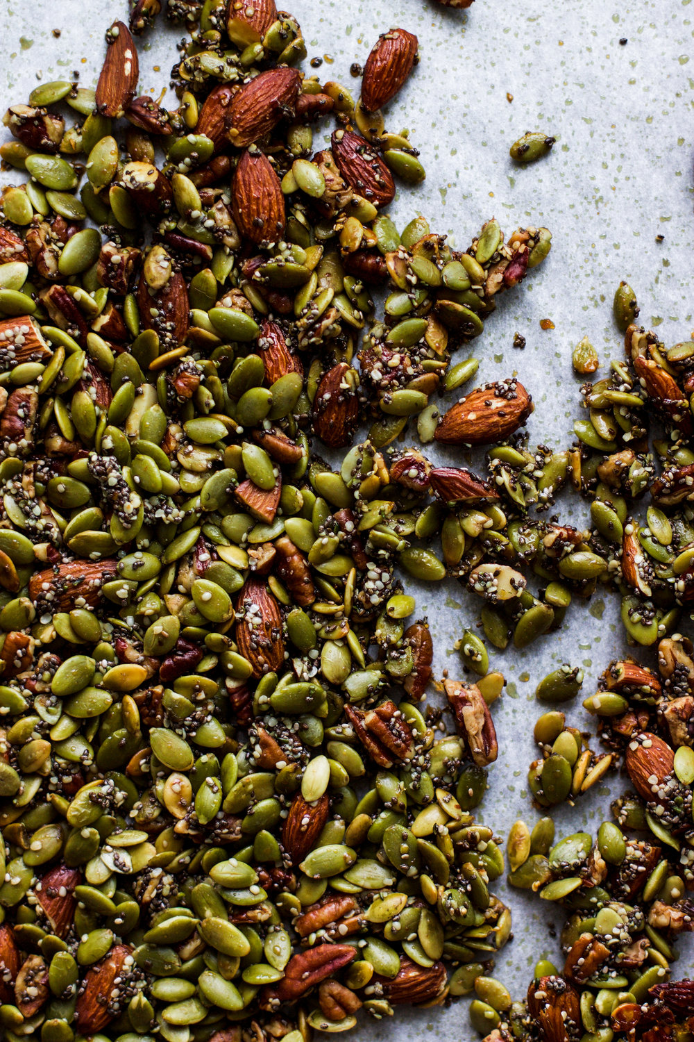 Pepita Granola: My Diary of Us
