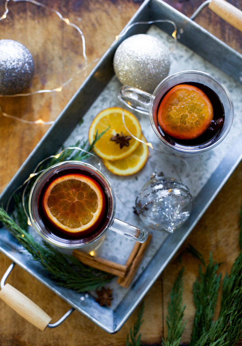 Mulled Wine: My Diary of Us