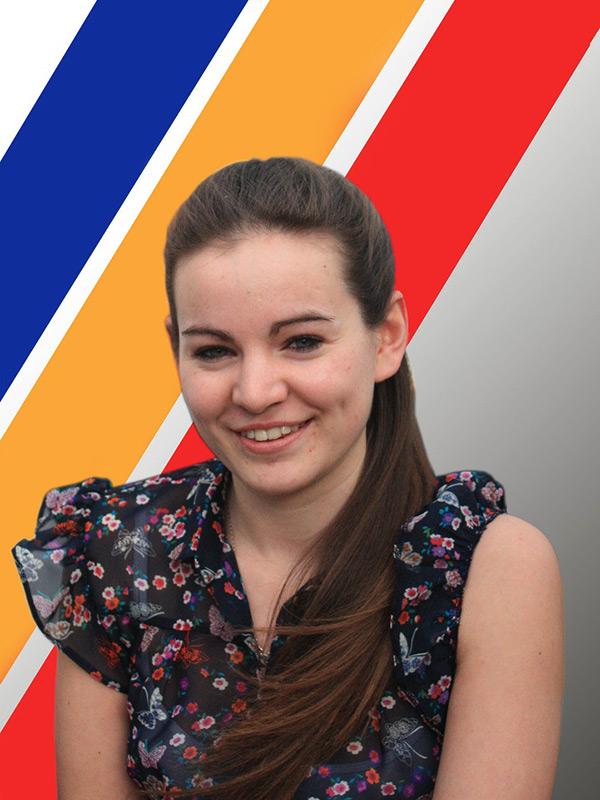 Rebecca Hemsworth  Basildon Administrator