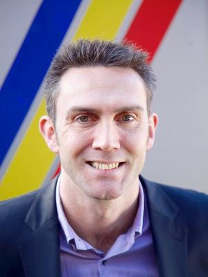 Ian Rogers  Director