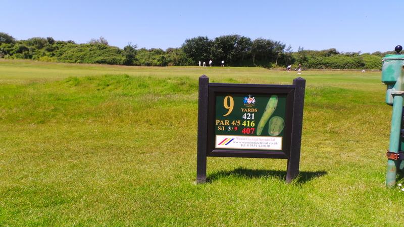 Weston Golf Club