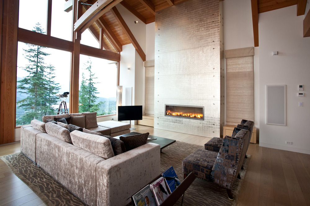 Connected Spaces | Residential Project Gallery | Vancouver Home Automation & Home Integration Specialists