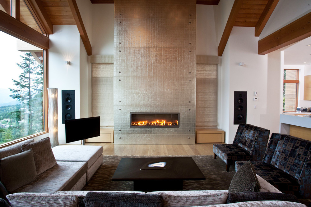 Connected Spaces | Residential Project Gallery | Vancouver Home Automation & Integration Specialists