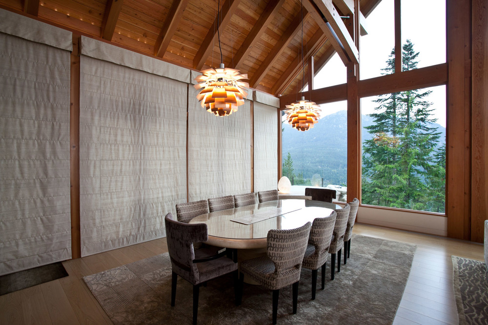 Connected Spaces | Residential Project Gallery | Vancouver Home Integration Specialists