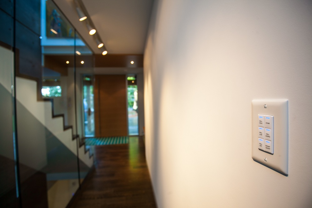 Connected Spaces | Residential Project Testimonial | Vancouver Home Automation & Integration Specialists | Control 4 Platinum Dealer