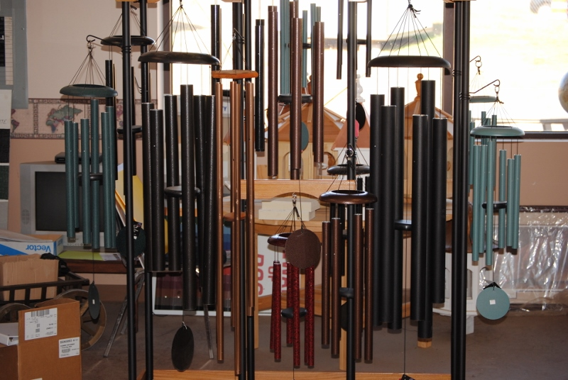 Corinthian Bells Windchimes CALL FOR better In Store PRICES