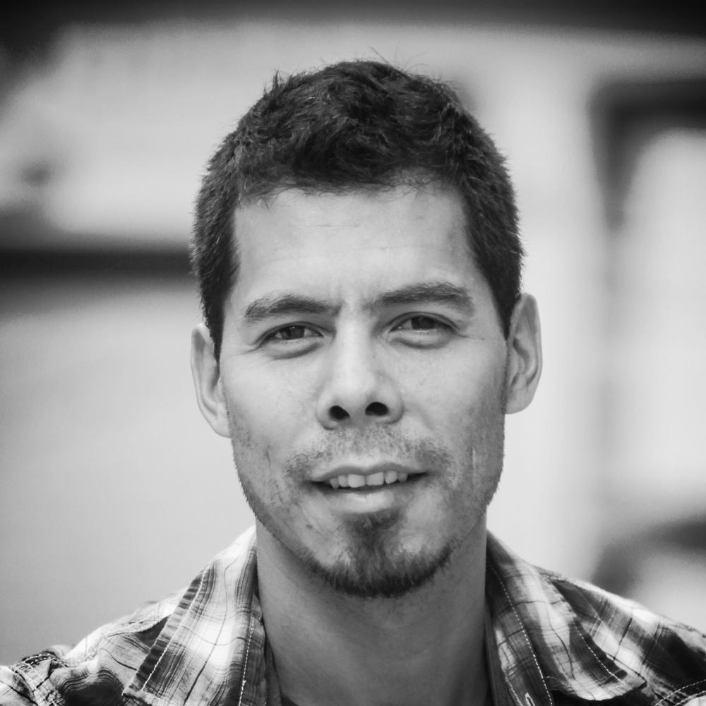Roberto Soto  Art Teacher