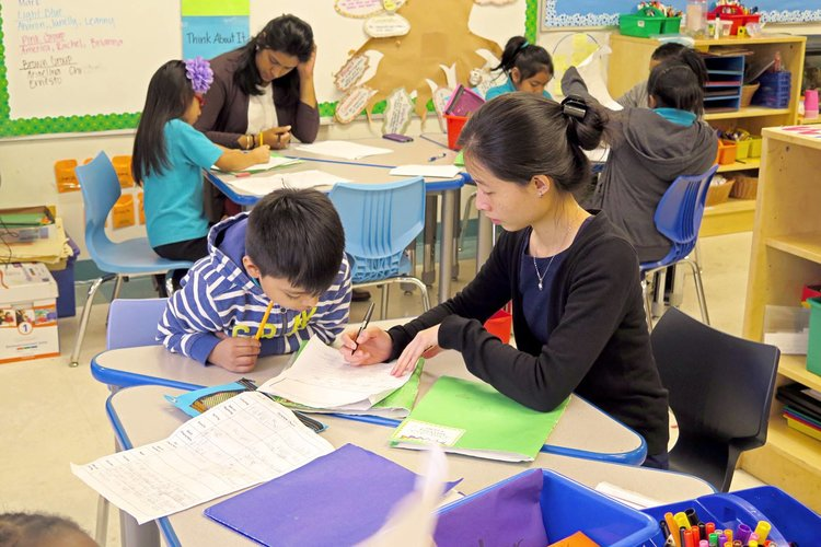 Special Education and/or ELL Certified Collaborative Team Co-Teacher ...