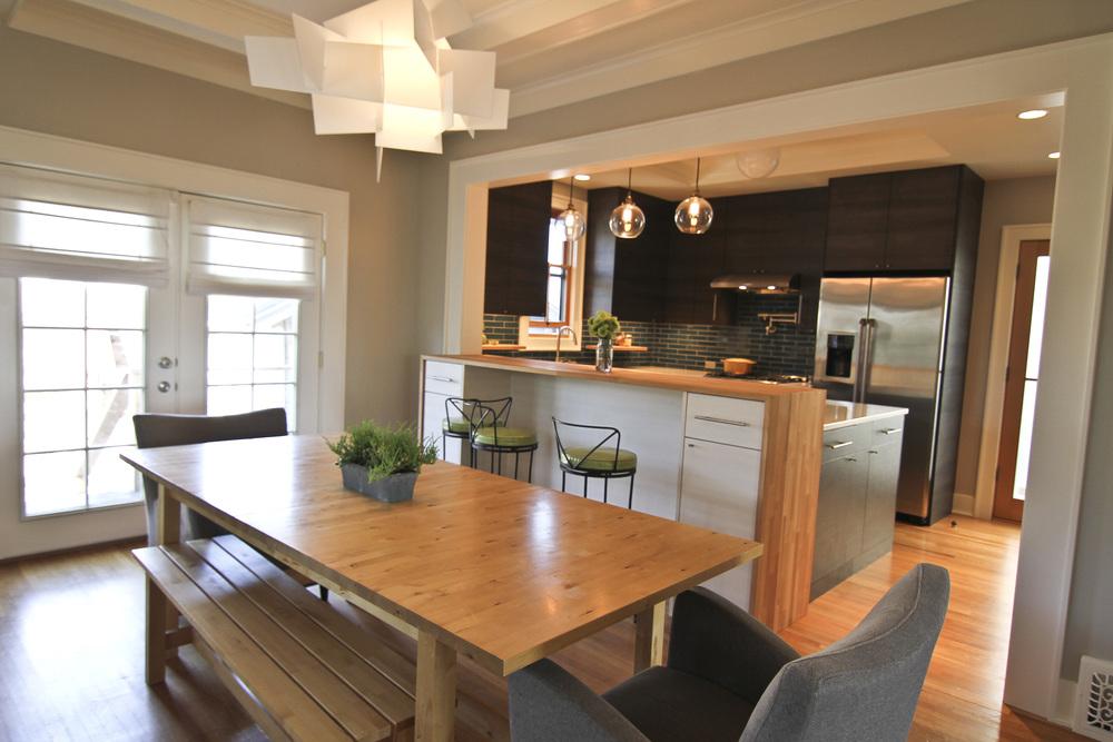 19th Avenue Kitchen — GRAHAM STREET STUDIO