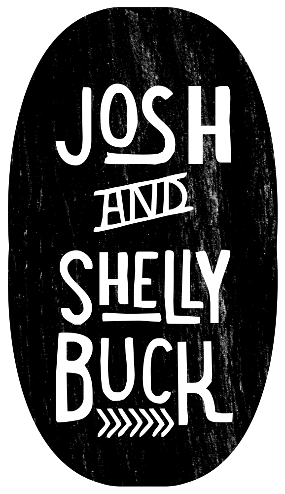 Josh and Shelly Buck